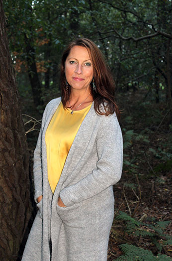 Nina van der Burgt Orthomoleculair therapeut
